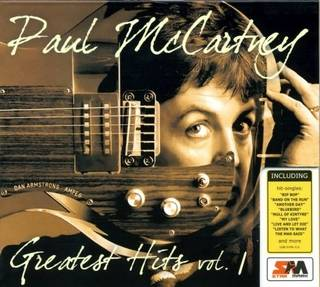 Paul McCartney – Greatest Hits