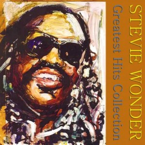 Stevie Wonder Greatest Hits