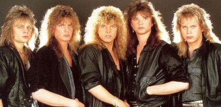 europe-discography